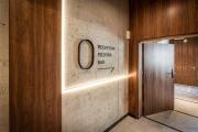 The Loft Hotel lobby